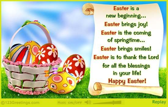 Happy Easter easter easter quotes easter images happy easter happy easter quotes easter image quotes easter quotes with images easter sayings easter poems easter sunday quotes
