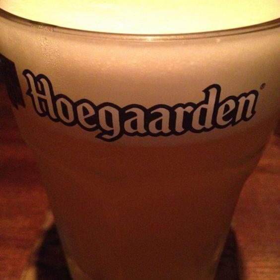 Hoegarrden