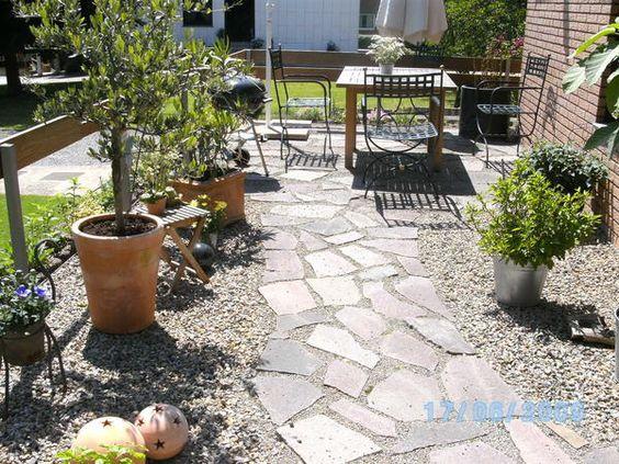 sitzplatz umgestalten - seite 1 - gartengestaltung - mein schöner, Garten und Bauen