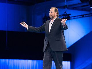 Watch Dreamforce 16 from Anywhere with Salesforce LIVE
