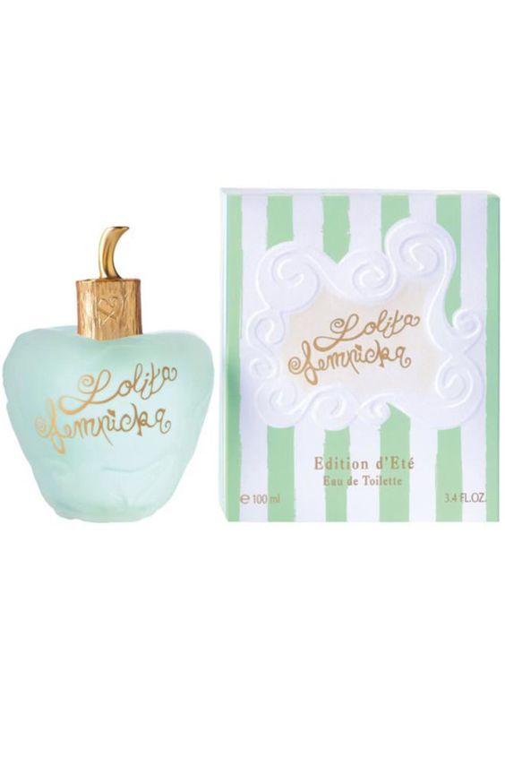 Le Premier Parfum Edition d'Eté Lolita Lempicka