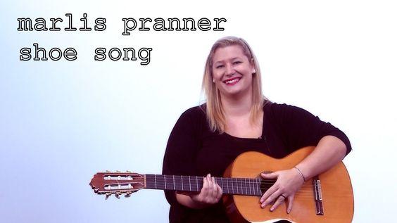 marlis pranner - shoe song