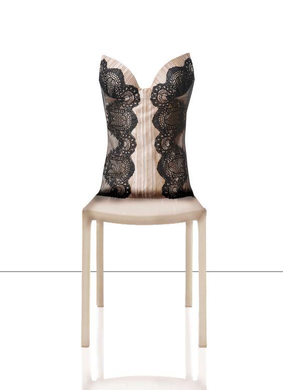 cadeira corselet - Pesquisa Google