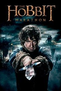 The Hobbit Marathon