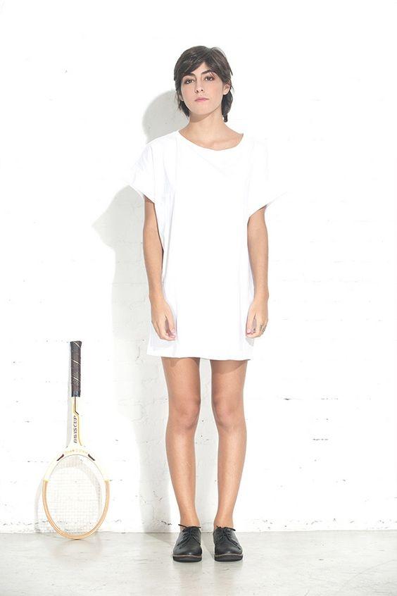 Lina Dellic - marca brasileira de slow fashion: