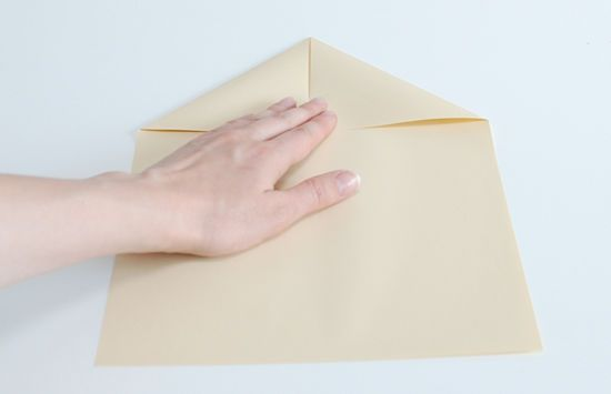 how to make a paper airplane wikihow