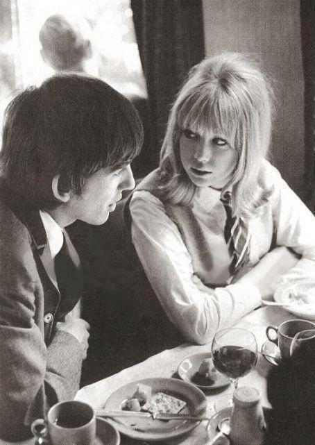 Layla, Why I love George Harrison by Pattie Boyd