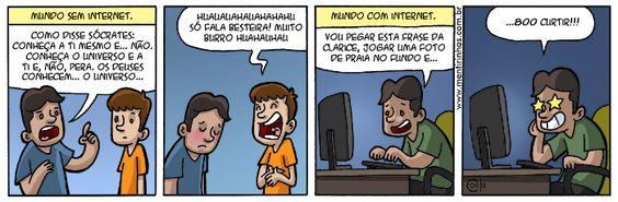 Mentirinhas #499