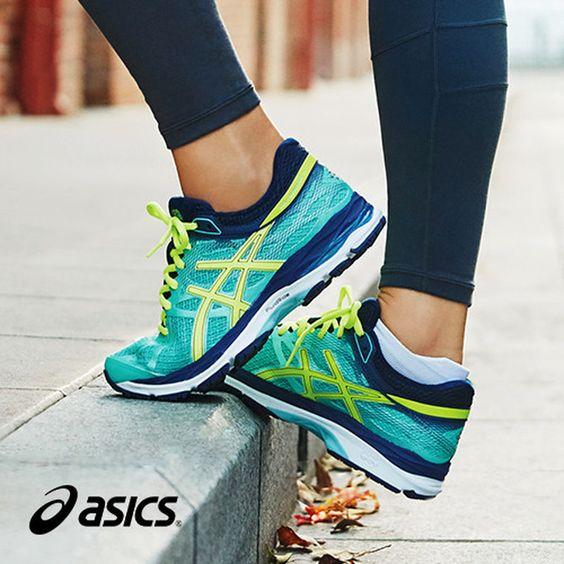 缓震!舒适!最适合亚洲人脚型的Asics跑鞋低至1.7折!