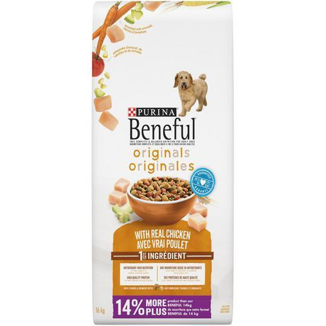 Purina Beneful Original With Chicken Dog Food Other Dog Food Recipes
