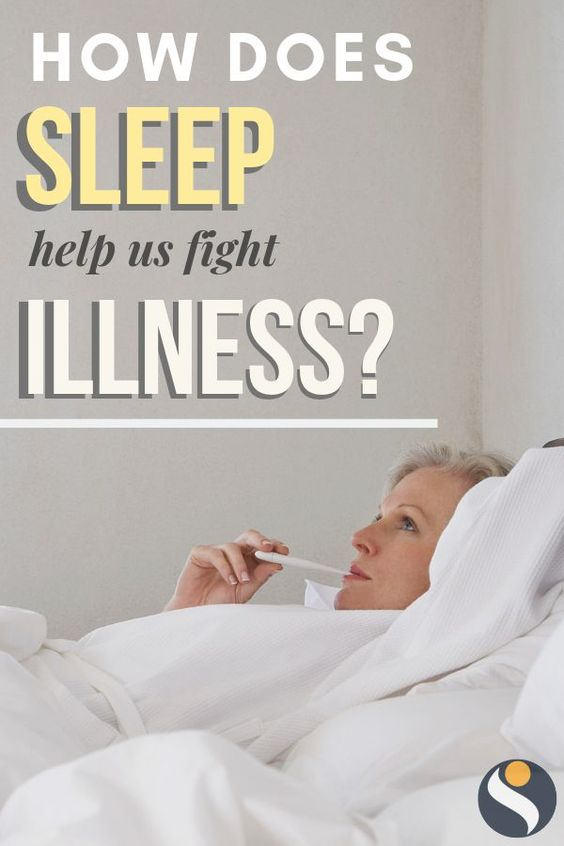 Just like any other part of your body, the immune system must undergo a certain level of maintenance to properly function. Much of this maintenance occurs during sleep. A strong immune system is the key to fighting off illness! #sleeptips #health#healthyliving #science