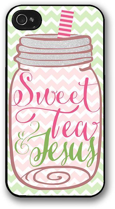sweet tea and jesus | Sweet Tea