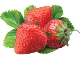 Health Benefits Of Strawberries | o2living | Westchester, New York