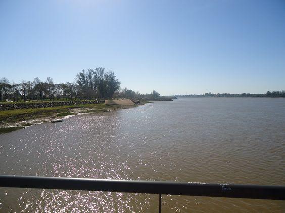 Nuestro Río de los Pájaros