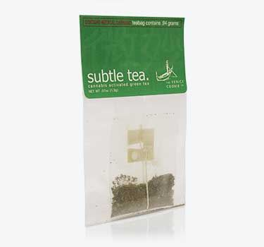-Green Tea: This tea is for those of you who want a little caffeine kick, with the antioxidant benefits of green tea. It is made from 100% Japanese Sencha Green Tea.