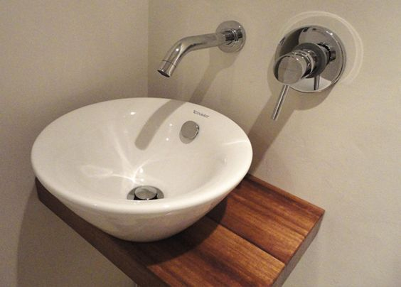 Reforma Baño Pequeno Ideas:foto_reforma_bano_moderno_lavabo_pequenojpg (600×430)