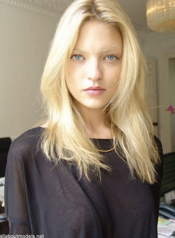 Victoria Secret's Angel: Martha Hunt