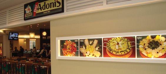 Resultado de imagem para placas de sinalização restaurante