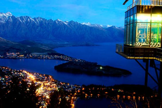 The 10 most spectacular restaurants in the world | Harper's Bazaar