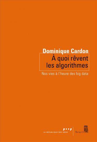 Par Alice Pairo, France Télévisions Dominique Cardon, sociologue du département SENSE d'Orange Labs et professeur associé à l'université de Marne-la-Vallée est l'auteur d'un nouvel essai sur les Bi…