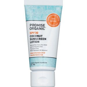 Promise Organic Sunscreen-viva glam magazine natural beauty