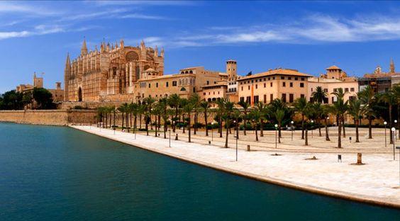 Boutique Hotel Mallorca. Sant Francesc Hotel Singular. 5 Sterne. In der Altstadt von Palma de Mallorca, Spanien. 42 Zimmer.