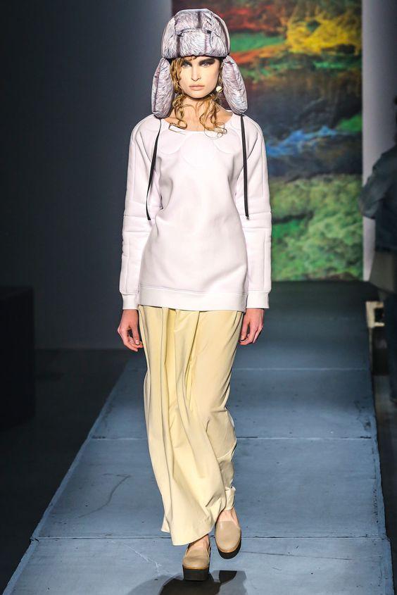 MM6 Maison Martin Margiela Sweatshirt available at www.temporaryshowroom.com/shop/