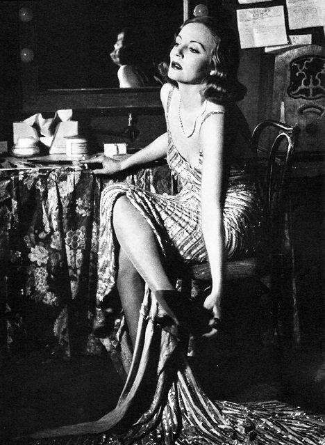 Tallulah Bankhead. Huntsville's Drama Queen!: