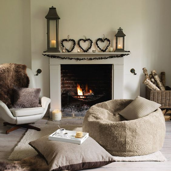 <3 White & Grey Memories: Propostes nadalenques de The White Company <3:
