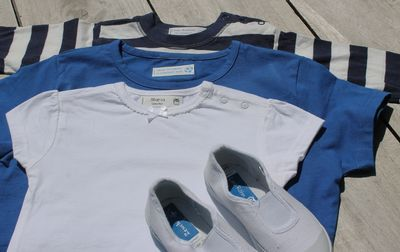 Kleidungsetiketten  Namensetiketten   Bügeletiketten - Gutmarkiert