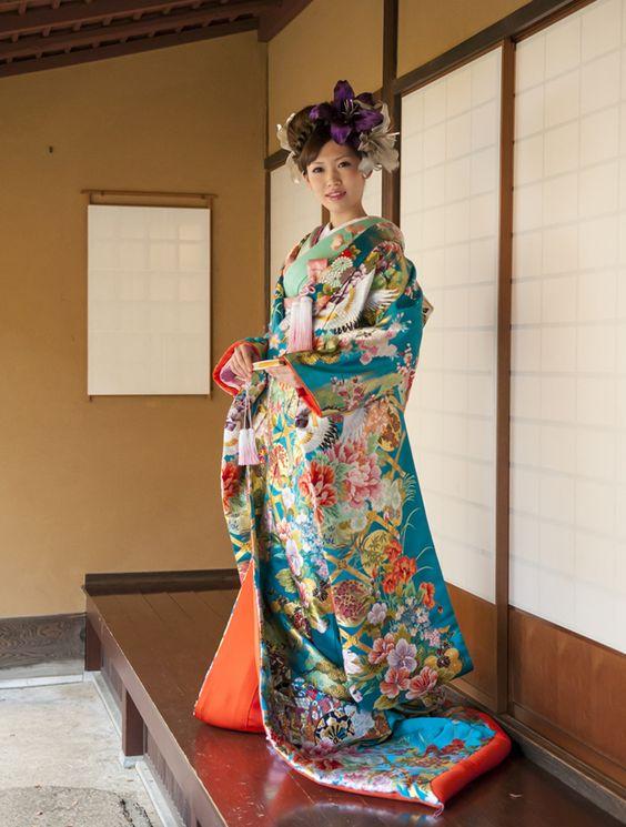 和装 MITSUWA COLLECTION|Collection みつ和の衣裳|ブライダルみつ和