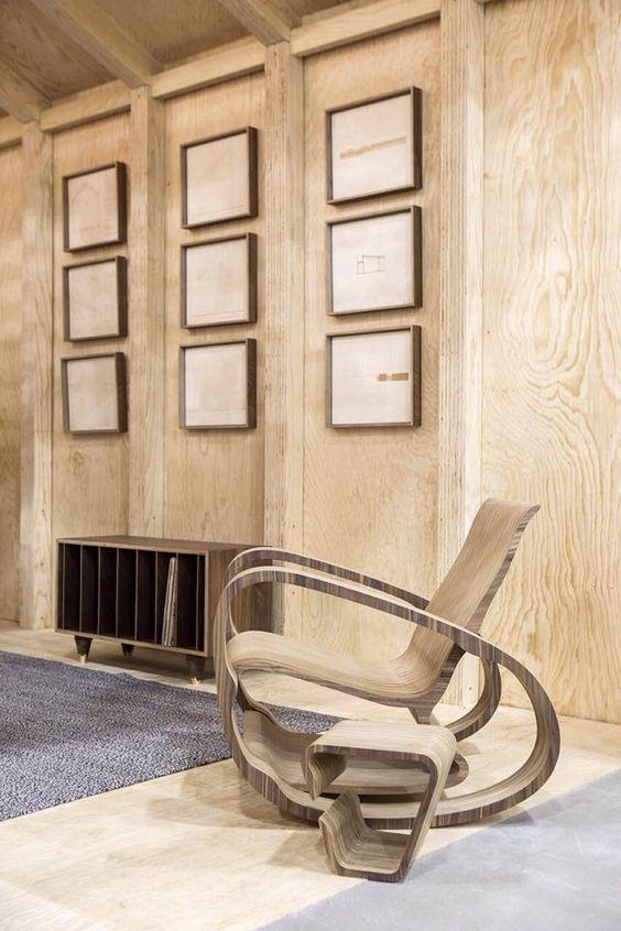 Pirwi en Zona Maco 2015  DSGN  Furniture  Pinterest