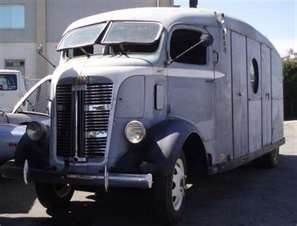 I937 coe Beer truck #referatruck