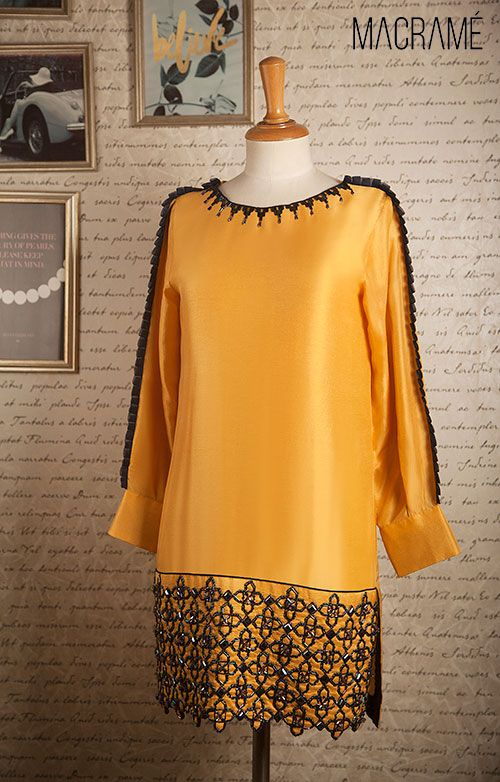 39+ Mustard color dress info