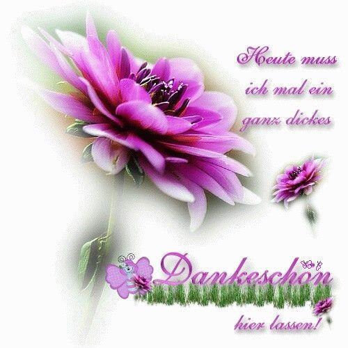 Danksagung Geburtstag Lustig Facebook Dankeschon Spruche