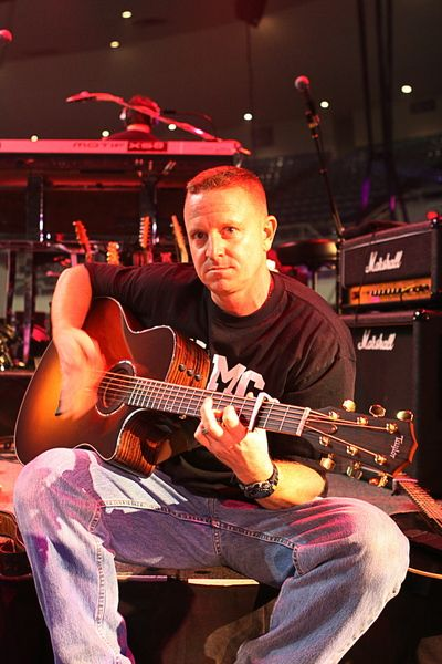Check out Mike Corrado on ReverbNation