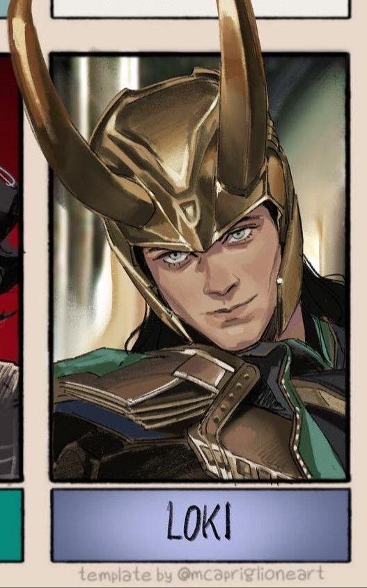 Thisuserisangry On Twitter Human Art Loki Marvel