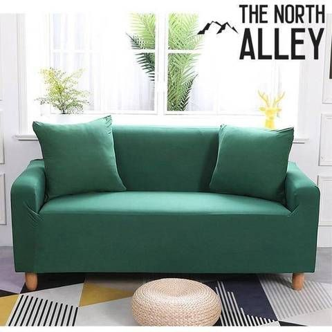Waterproof Couch Covers The North Alley Sofa Covers Slip Covers Couch Old Sofa