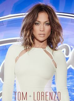 1000+ ideas about J Lo Hair on Pinterest | Hair Coloring, Jennifer ...