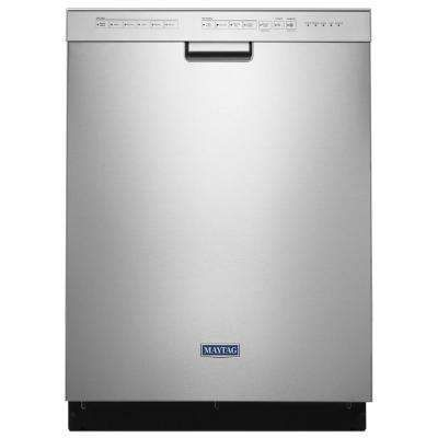 Maytag Kitchenaid Dishwashers Appliances The Home Depot In