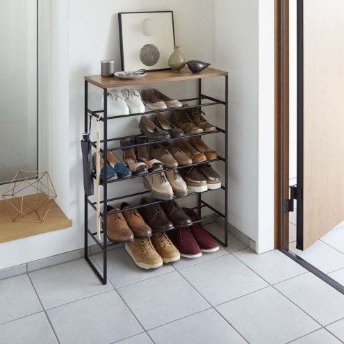 a084f4f4180787c4136737e5deb1f59f - Better Homes And Gardens 2 Tier Stackable Shoe Rack