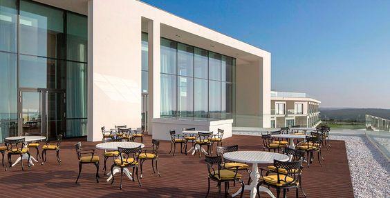 Óbidos / Portugal Evolutee Hotel 5*