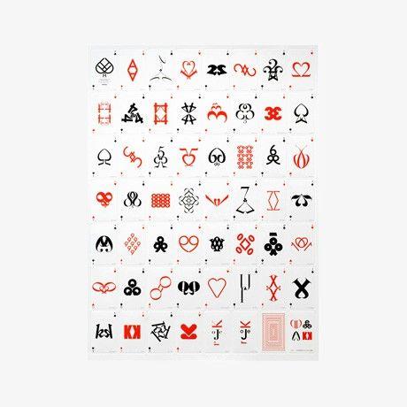 Deck Poster by hat-trick design | MONOQI