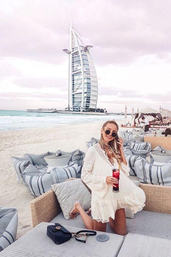 Dubai Travelguide – leonie hanne – haute couture