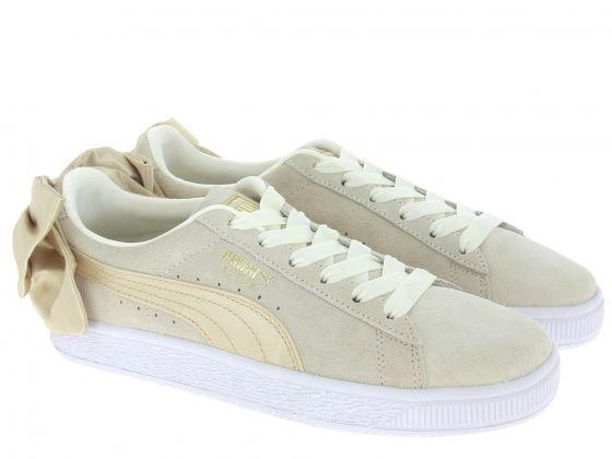 Pin by Maida on PUMA Shoes | Puma suede, Suede bow, Pumas shoes