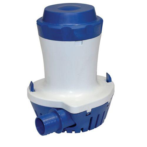 "SHURFLO 1500 Bilge Pump - 24VDC, 1500GPH - 1-1/8"""" Port Submersible"