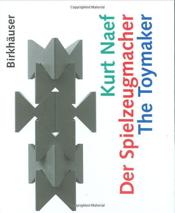 Kurt Naef - Der Spielzeugmacher / Toy Maker