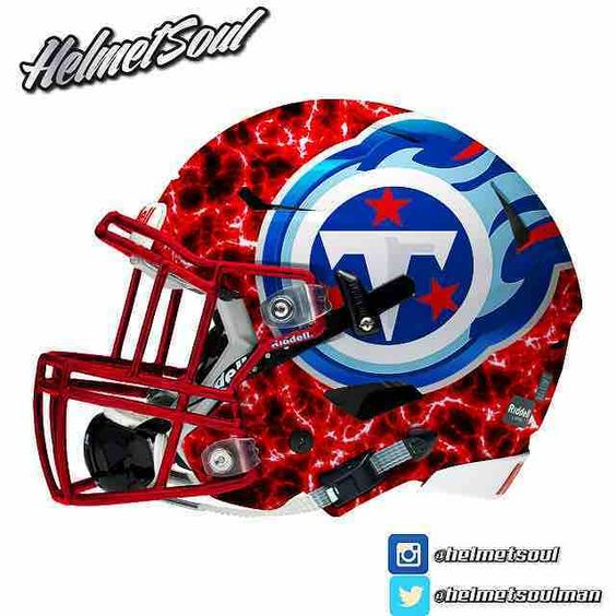 Another new alternate #design for the #titans?#tennesseetitans @titans @tennessee_titans_fanbase #helmet #riddell #schutt #nike #memphis #knoxville #chattanooga new designs added! #helmet #collegefootball #design #nfl #football #footballhelmet