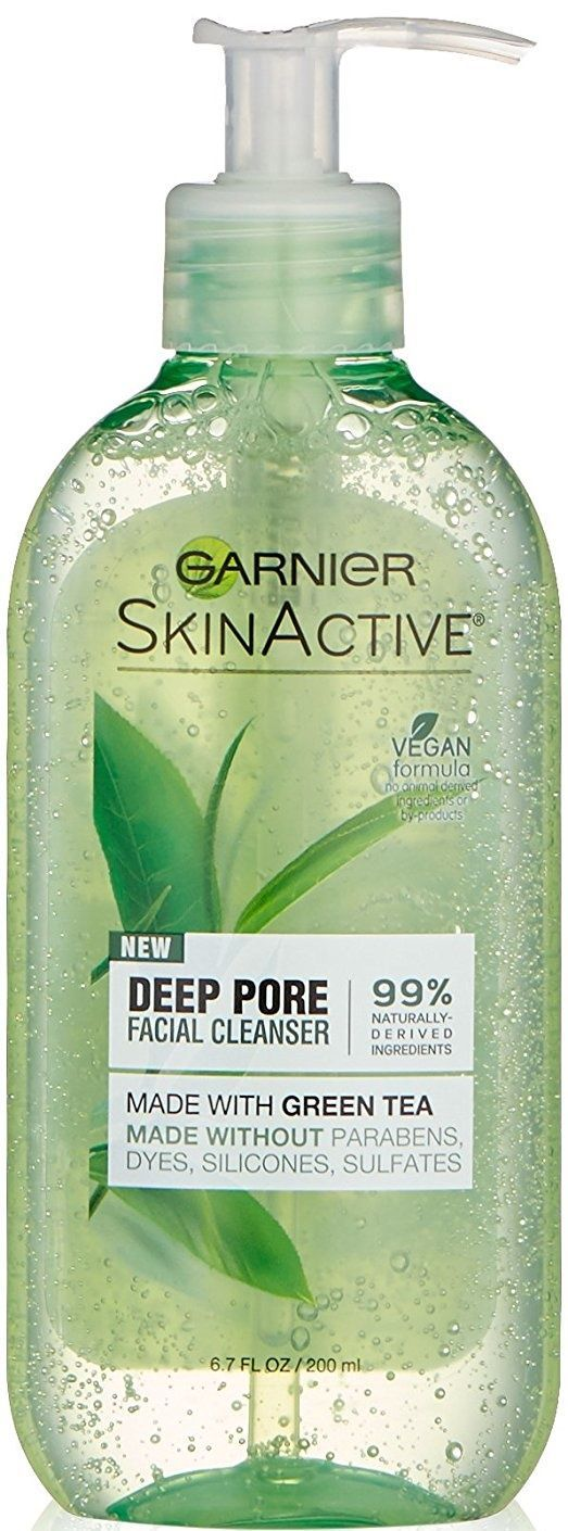 Garnier Skin Skinactive Micellar Foaming Face Wash and Other New Facial Cleansers – Musings of a Muse