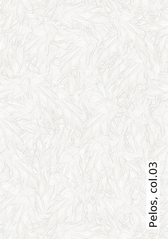 Tapete: Pelos, col.03 - TapetenAgentur